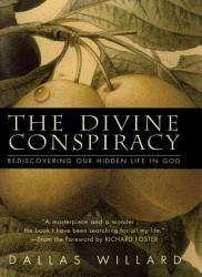 The Divine Conspiracy Book PDF