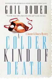 A Colder Kind of Death: A Joanne Kilborne Mystery