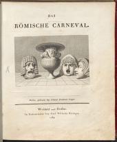 Das römische Carneval