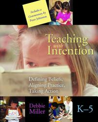 Teaching With Intention Book PDF
