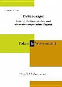 Zivilcourage PDF