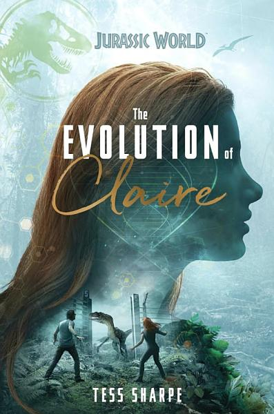 Download The Evolution of Claire Book