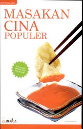 Masakan Cina Populer