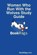 Women Who Run with the Wolves Study Guide PDF