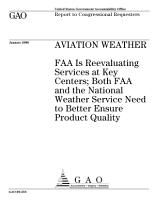 Aviation Weather PDF