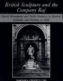 British Sculpture and the Company Raj