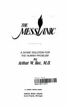 The Messianic Hope PDF
