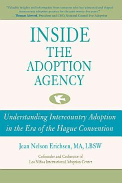 Inside the Adoption Agency PDF