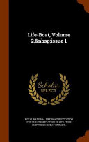 Life-Boat, Volume 2