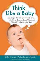 Think Like a Baby PDF