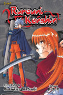 Rurouni Kenshin  3 in 1 Edition   Vol  7