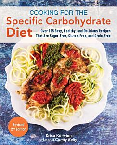 Cooking for the Specific Carbohydrate Diet
