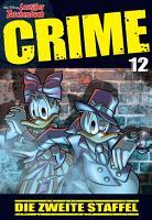 Lustiges Taschenbuch Crime 12 PDF