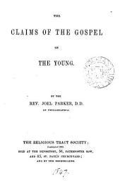 The claims of the gospel on the young