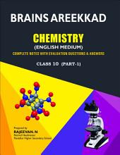 SSLC Chemistry English Medium (Part 1): Complete Study Guide with notes