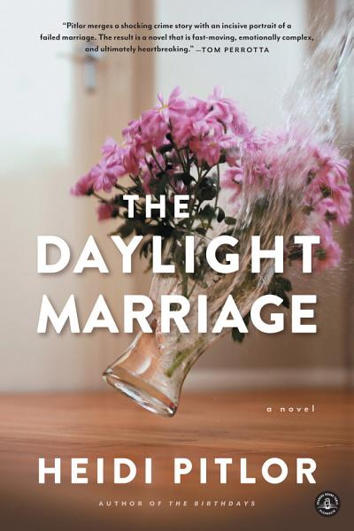 Download The Daylight Marriage Book