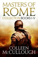 Masters of Rome Collection Books I   V PDF