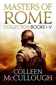 Masters of Rome Collection Books I   V