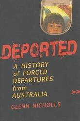 Deported Book PDF