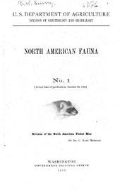 North American Fauna
