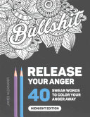 Release Your Anger  Midnight Edition Book