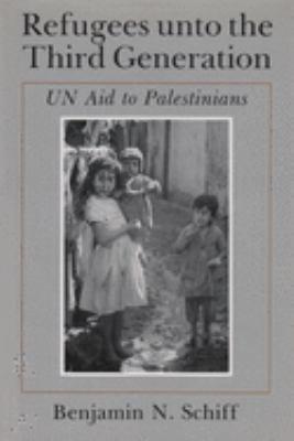 Refugees unto the Third Generation PDF