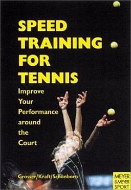 Speed Training for Tennis PDF