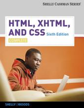 HTML, XHTML, and CSS: Complete: Edition 6