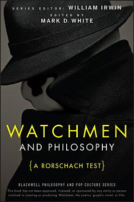 Watchmen and Philosophy PDF