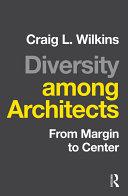 Diversity among Architects