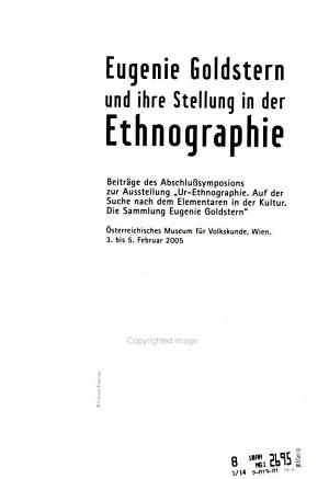 sterreichische Zeitschrift f  r Volkskunde PDF