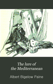 The Lure of the Mediterranean PDF