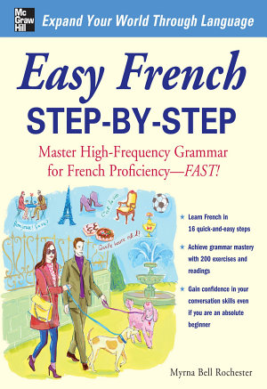 Easy French Step by Step