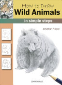 How to Draw Wild Animals in Simple Steps PDF