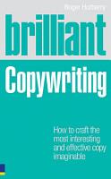 Brilliant Copywriting PDF