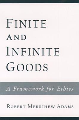 Finite and Infinite Goods PDF