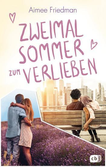 Zweimal Sommer zum Verlieben PDF