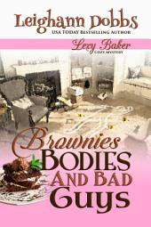 Brownies Bodies & Bad Guys