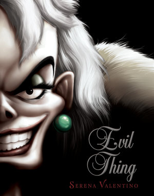 Evil Thing  Volume 7