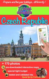 Travel eGuide: Czech Republic: Travel and discovery in the land of fairy tales!