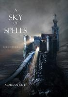 A Sky of Spells  Book  9 in the Sorcerer s Ring  PDF