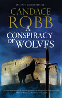 A Conspiracy of Wolves PDF