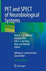 PET and SPECT of Neurobiological Systems