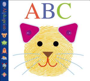 Alphaprints  ABC Book