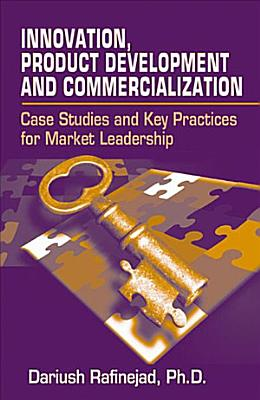 Innovation  Product Development and Commercialization PDF