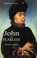 John the Fearless