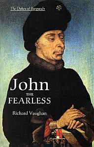 John the Fearless Book