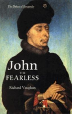 John the Fearless PDF