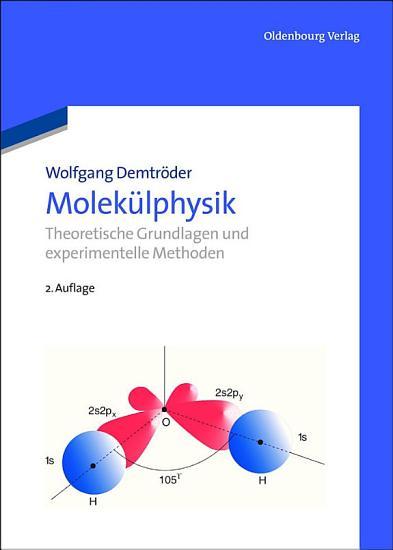 Molek  lphysik PDF