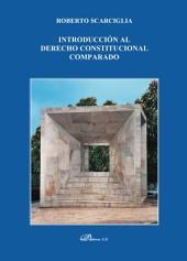 Introducción al derecho constitucional comparado
